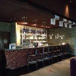 The Bar on 1st Floor