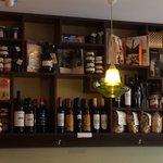 Foto de Divino Italian Tapas Restaurant