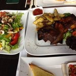 Steaks & More Foto