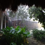 Lots of Rain!!