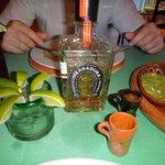 Tequila Shots, Anyone??