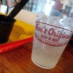 Moe's in Vail