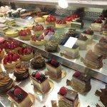 Premiere Moisson pastries