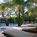 relax piscine