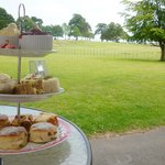 afternoon tea for two ONLY £15.95 !!