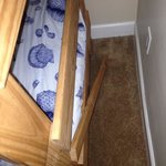 Broken Bunk Bed