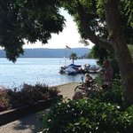 views of lake constance