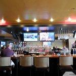 Bar at Shenannigan's