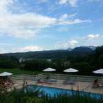 Hotel Garni Wurzer Foto