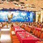 The Golden Kinnaree Buffet Restaurant