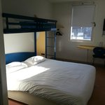 Photo de Ibis budget Nevers Varennes Vauzelles