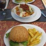AMAZING food @ Seahorse
