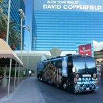 mayweather bus