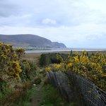 Achill Island View