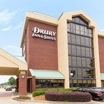 Drury Inn & Suites Atlanta Airport Foto