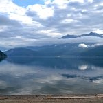 Kootenay Lake vista