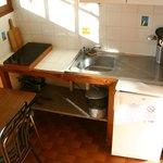 N°8-11-13-14-15 cuisinette studio