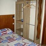 N°4-22 chambre 2-3 personnes