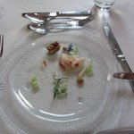 Lobster course