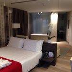 Photo de Suites Hotel Astor