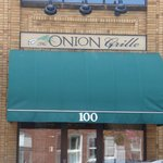 The Onion Grill