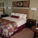 Chaparral Hotel Rooms
