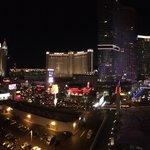 Aussicht vom 14. Stock