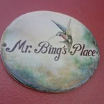 Mr. Bing's Place