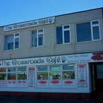 Crossroads Cafe, Kinmel Bay