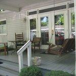 popular porch
