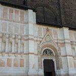 Partial facade