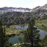 llacs de La Solana - cercle de Pessons