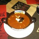 Frijole Soup - Mama Rosa