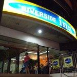 Foto de Riverside Inn