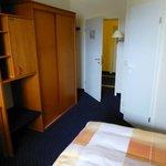 Einzelzimmer 306