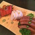 Photo de Blowfish Sushi Lounge