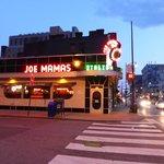 Foto di Joe Mama's Italian Deluxe