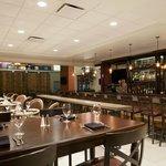 The Levee Bar & Restaurant