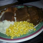 Meatloaf Thursday!  Yummy