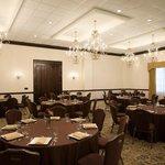 Ballroom Reception Style Seating