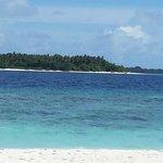 Robinson's Island across