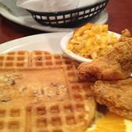 My Chicken and Waffle