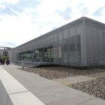 Memorial ao Holocausto 1