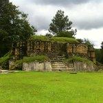 Ruinas de Iximché