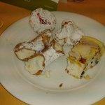 dolci siciliani
