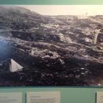 Harrowing photo of the World War II destruction of Honningsvag