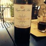 Melhor vinho de todos!! Nota mil!!!