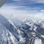 Flightseeing/Mt McKinley