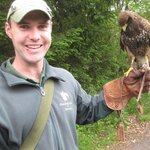 Jim our falcon guy!