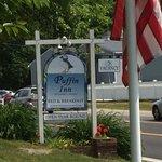 The Puffin Inn